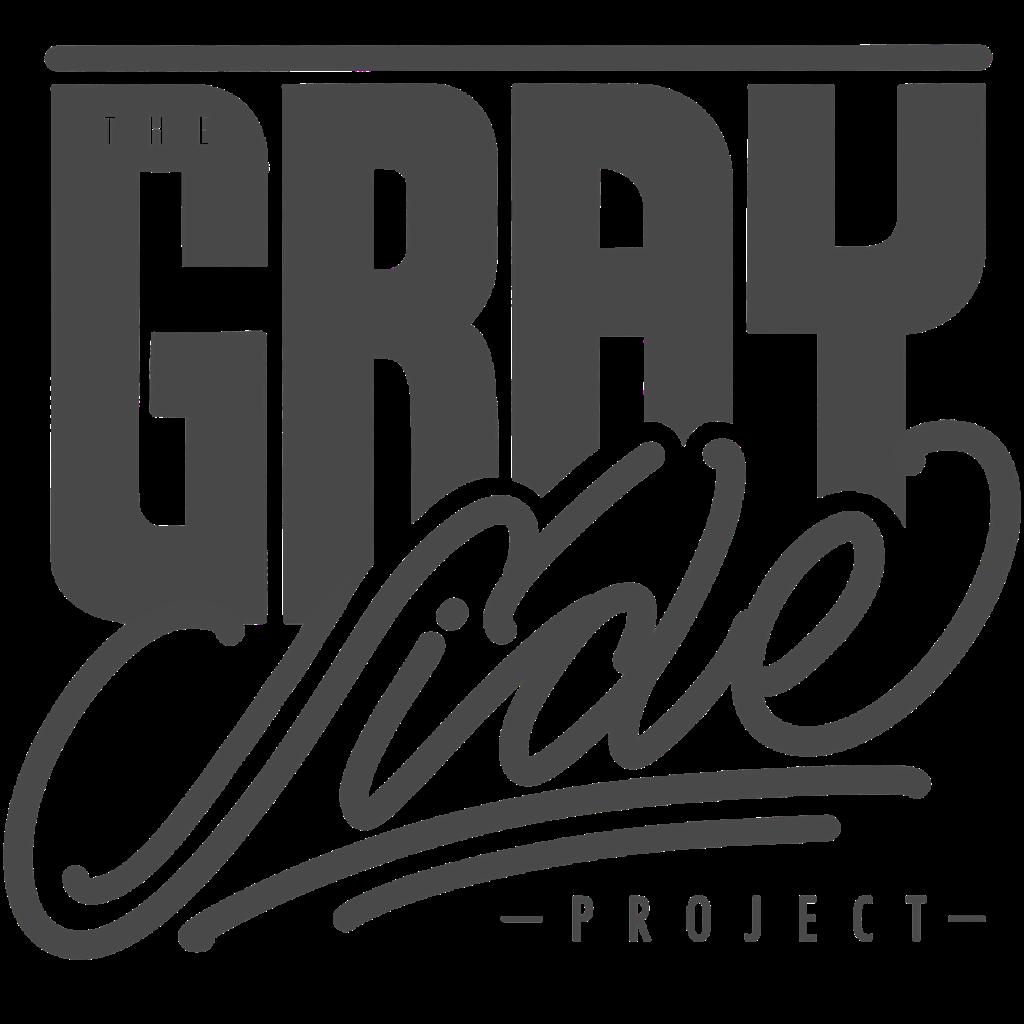 Gray Side Project Logo